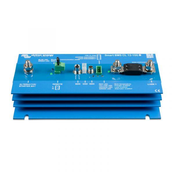Victron Smart BMS CL 12-100 BMS110022000 side